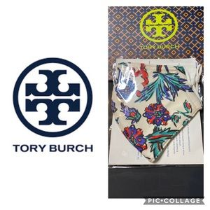 Tory Burch Designer Face Mask NEW